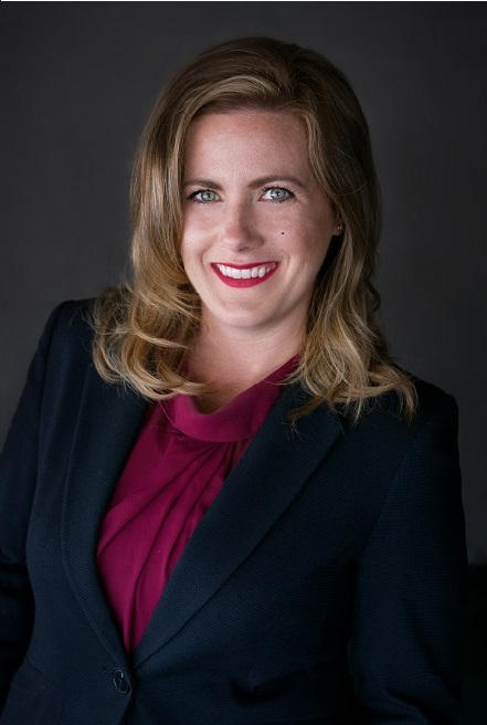 Jenifer Nyhuis, CEO