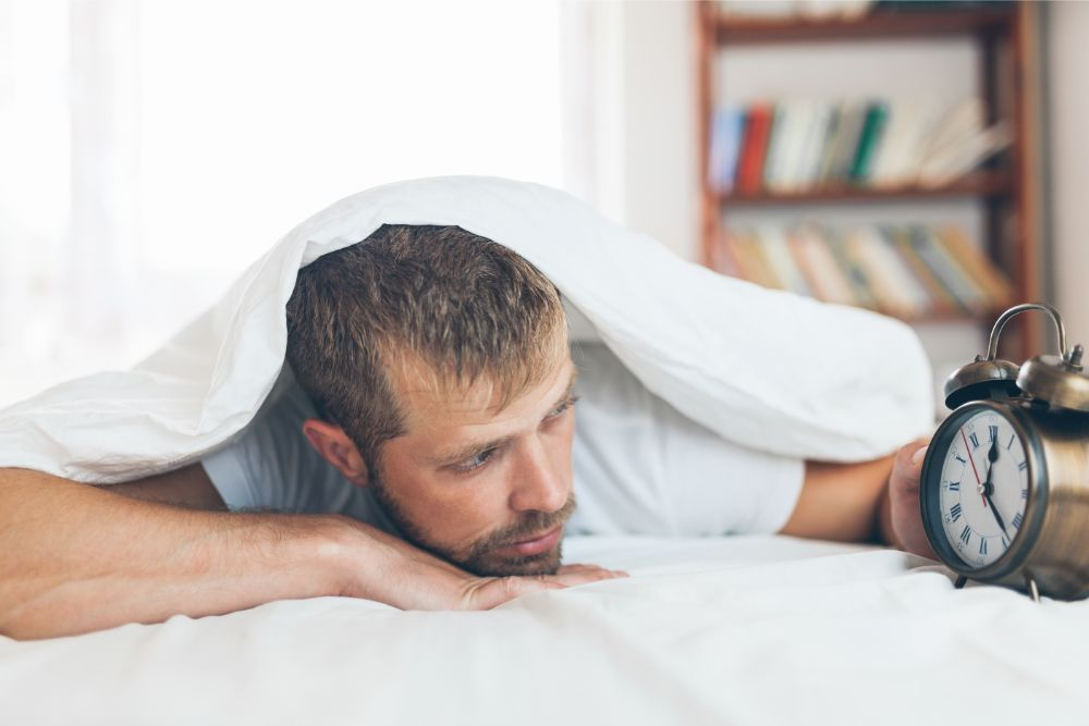 Lack of Sleep Effects your Mental Health | Vista Del Mar ...